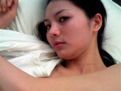 台湾名模被富二代拍下大尺度不雅照 李宗瑞艳门照