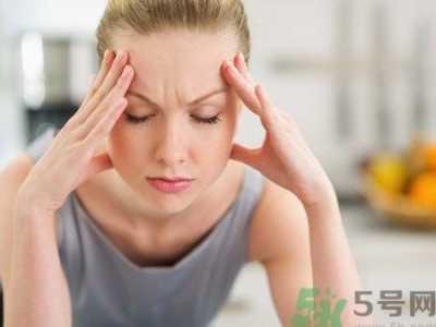 运动头晕恶心是怎幺回事 做运动后突然晕了