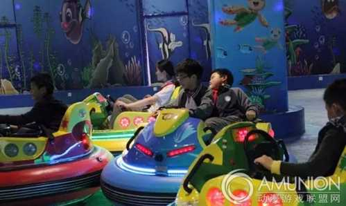 7000平大型室内亲子儿童乐园落户苏州昆山 室内大型儿童游乐场