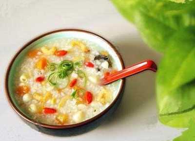 花生米熬粥需要提前泡吗 花生米稀饭