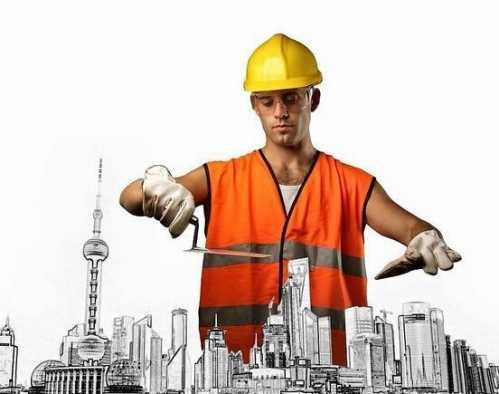你的家乡上榜了吗 施工员工资
