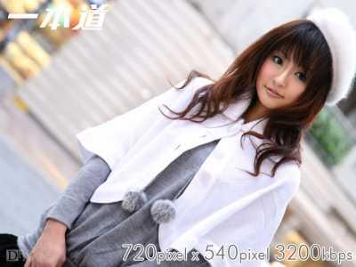 SAORI最新番号封面 SAORI番号1pondo-022308 289封面